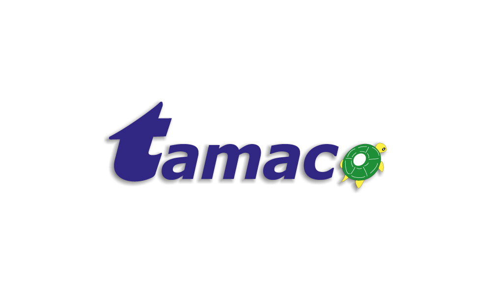 LogoTamaco Blog