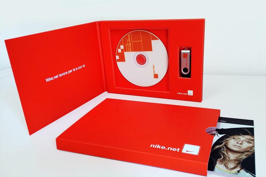 Nike Packaging