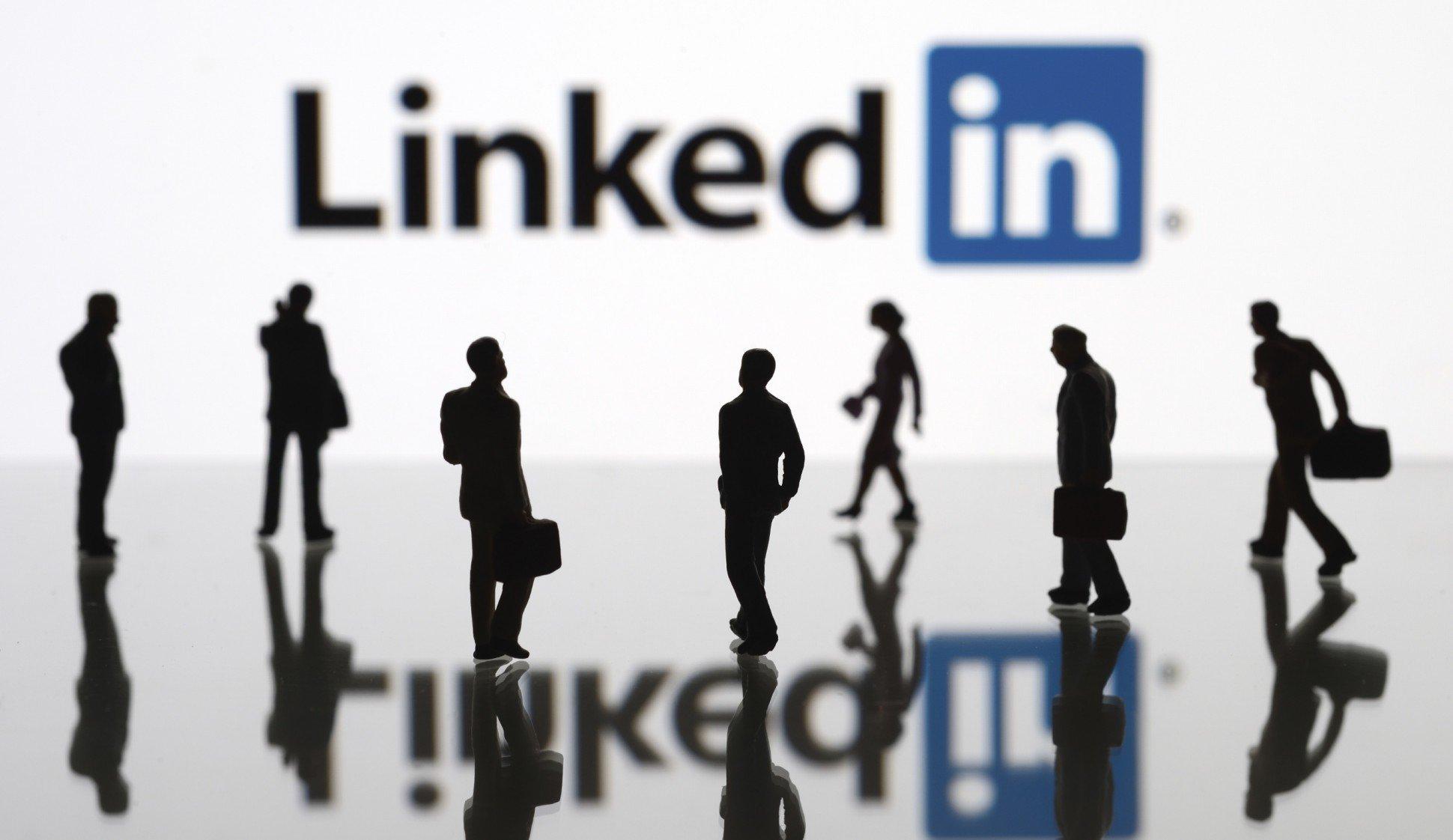 """L'importanza Per Le Aziende Di Abitare """"Linkedin"""""""